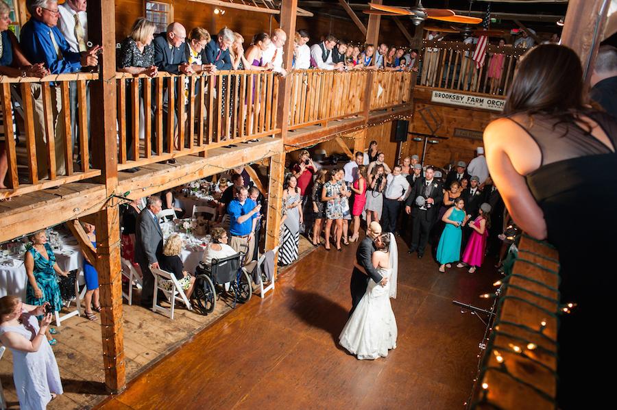 weddings peabody historical society