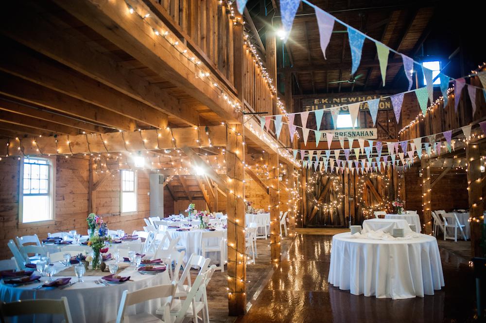 weddings peabody historical societymain room