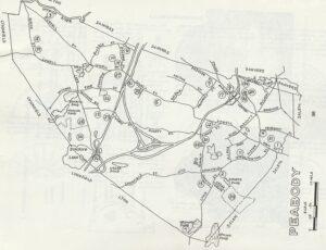 Cemetery Map - JPG