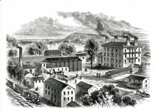 Sanger Glue Factory c 1850 001
